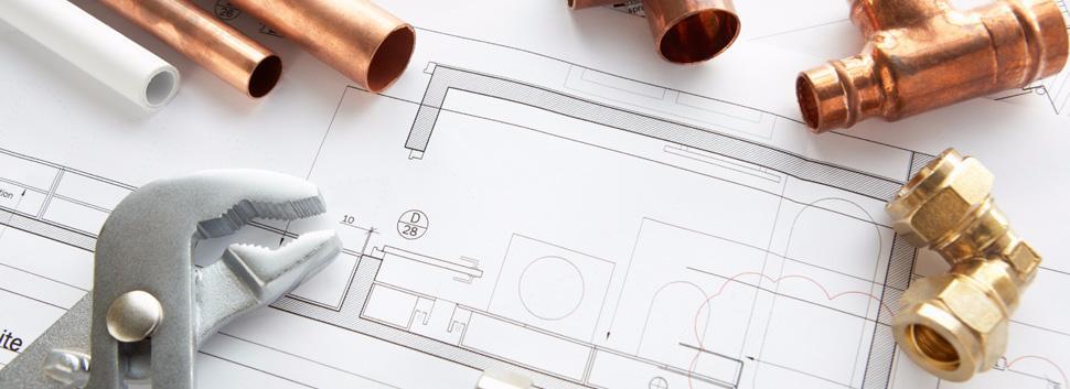plumbing-plans