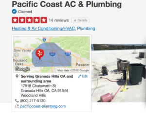 Water Heater Repair Sherman Oaks